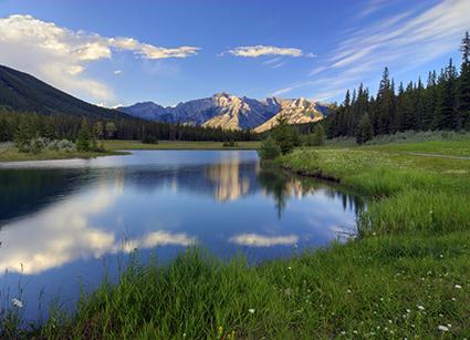 Photo of Cascade Ponds