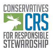 CRS Logo with Name