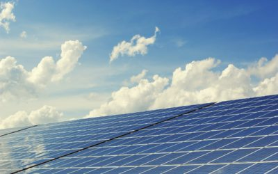 Embracing the Energy Market in 2021