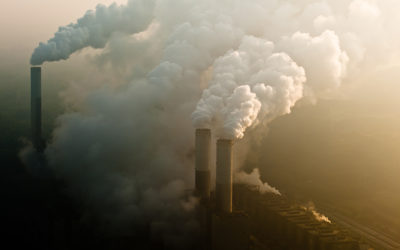 Every Breath Matters: Pollution & COVID-19